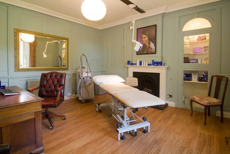 Mulberry House Clinic