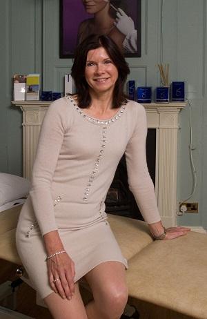 Liz Tanqueray
