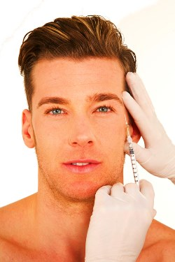 male botox injections
