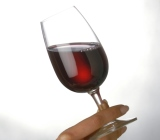 red wine acne treatment