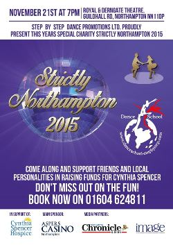 strictly northampton
