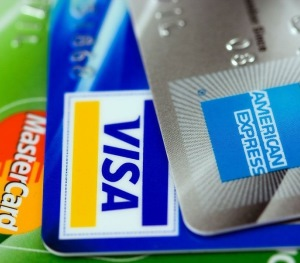 American Express Announcement, Credit/Debit Card Payment Options