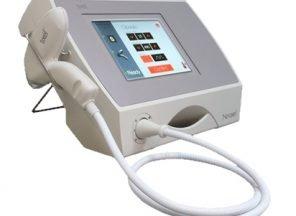 Tixel treatment system