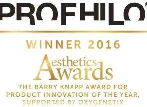 profhilo award